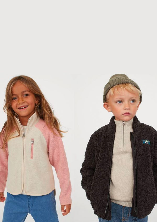 12 Must Have Fall Jackets for Kids