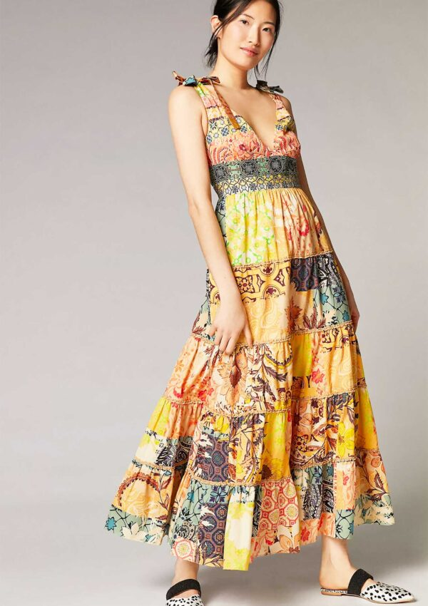 Patchwork Clothing and where to find it!